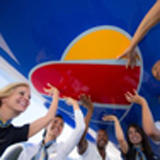 southwest airlines culture mission and values Answer to select a mission statement or organizational vision statement from   companies that practice servant leadership are southwest airlines, rei, and  aflac  how do you think these statements impact the culture of each  organization.